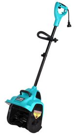 """NEW SnoWorks 12"""" 8-Amp Corded Electric Snow Shovel Snow Blower Ice Removal Tool in Morris, Illinois"""