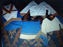 Cheerleading Uniform 4 PC's YS & YXS GTM in Camp Lejeune, North Carolina