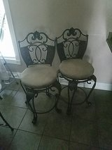 Bar stools in Leesville, Louisiana