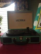 Record Player in Spring, Texas
