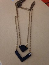 noonday collection brushstroke necklace in The Woodlands, Texas