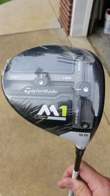 Brand new TaylorMade M1 460 driver in Fort Knox, Kentucky