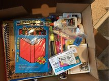 School/Office Supply Box in Tinley Park, Illinois