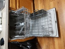 Stainless dishwasher in New Lenox, Illinois