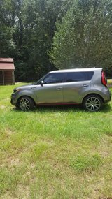 2018 Kia Soul Exclaim!!! In excellent condition. in Fort Polk, Louisiana
