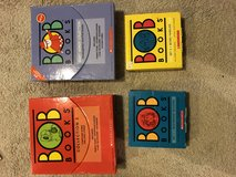Bob books sets - beginning readers in Plainfield, Illinois