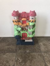 fisher price dragon castle in El Paso, Texas