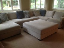 Large Sectional in Naperville, Illinois