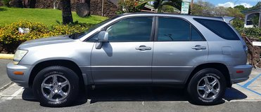2002 Lexus RX 300 in Schofield Barracks, Hawaii