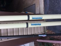 Fishing Pole Tubes in Naperville, Illinois