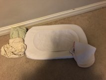 Diaper changing pad 3 covers and 3 pads in Naperville, Illinois