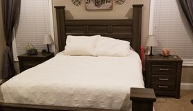 Ashley Queen Bedroom Suite in Fort Campbell, Kentucky