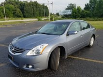 2012 Nissan Altima in Lake of the Ozarks, Missouri