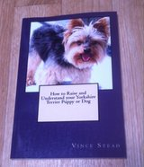 Yorkshire Terrier Puppy and Dog Book in San Ysidro, California