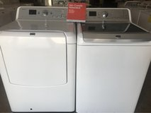 Name brand washer and dryer sets in Houston, Texas