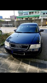 2001 Audi A6, 2.4, automatic in Grafenwoehr, GE