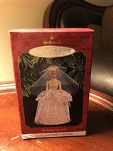 Hallmark keepsake ornament wedding day Barbie in Fort Knox, Kentucky