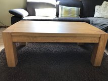 Couch Table 70x120 cm Eiche geölt in Ramstein, Germany