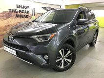 2016 Toyota RAV4 XLE with NAVI in Spangdahlem, Germany