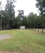 Lot at Toledo Bend (pirates cove) in Fort Polk, Louisiana