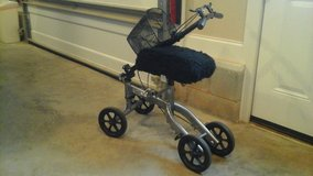 Invacare Probasics Steerable Knee Walker in Fort Campbell, Kentucky