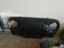 97-02 Jeep Wrangler gladiator Vader grill in bookoo, US