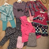 24 month Toddler girl clothes in Bartlett, Illinois
