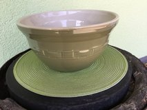 Bowl (Longaberger)  Green Large in Ramstein, Germany