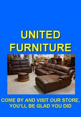 Welcome To United Furniture Landstuhl in Ramstein, Germany