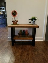 Small bench/ side table in Columbus, Georgia