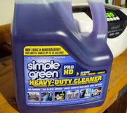 Simple Green Pro HD Heavy Duty Cleaner Gallon Jug in 29 Palms, California