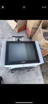 Samsung tv in Yucca Valley, California