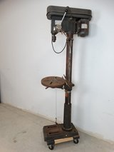 Chicago Power Tools Drill Press in Pearland, Texas