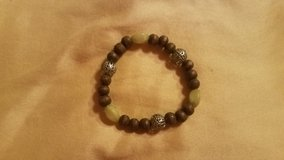 Bead & Stone Bracelet in Houston, Texas