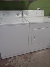 Kenmore Washer & Dryer Set w/ Warranty in Wilmington, North Carolina