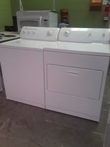 Super Capacity Washer & Dryer in Wilmington, North Carolina