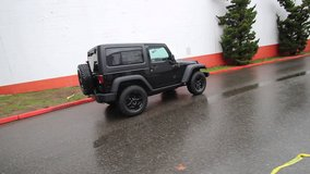 2016 Jeep Willy's 2 dr hardtop in Fort Leonard Wood, Missouri
