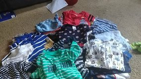 3 month baby boys clothes in Camp Lejeune, North Carolina