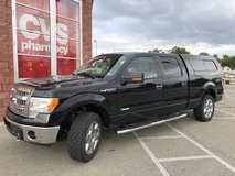 2013 Ford F150 Super Crew 4x4 in Rolla, Missouri