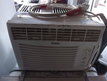 Haier Window Air Conditioner Unit in Fort Riley, Kansas