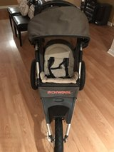 SCHWINN RUNNING STROLLER in Batavia, Illinois