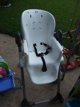 Baby Trend Highchair in Bellaire, Texas