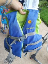 Stearns Toddler (30-50lb) Life Jacket in Bellaire, Texas