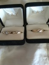 10k yellow gold trio in Shaw AFB, South Carolina