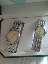 His/Hers matching watch set in Shaw AFB, South Carolina