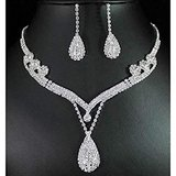 CLEARANCE ***Elegant Women's Bridal Or Special Occasion Set*** in Katy, Texas