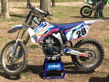 07 yamaha yz450f in Fort Leonard Wood, Missouri