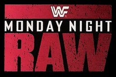 WWF/E MONDAY NIGHT RAW/RAW IS WAR CHOOSE YOUR YEARS (1993-2008) in Bellaire, Texas
