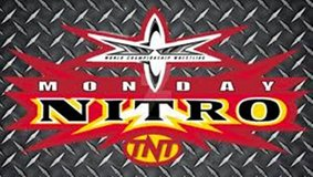 WCW MONDAY NITRO CHOOSE YOUR YEARS (1995-2001) in Bellaire, Texas