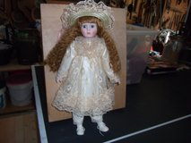 'Emily' Doll in Warner Robins, Georgia
